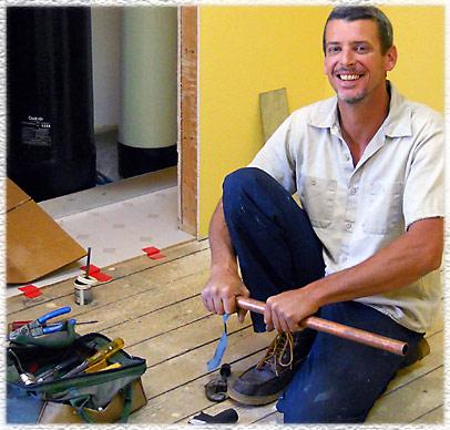 Auburn CA Plumbing Services | Sierra Pipe