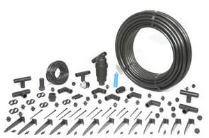 Drip Irrigation Parts and Supplies Auburn CA | Sierra Pipe