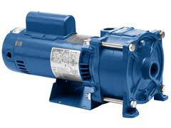 Irrigation Pumps - Auburn CA